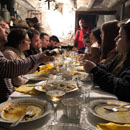 L'Ecomuseo entra nel movimento Slow Food!